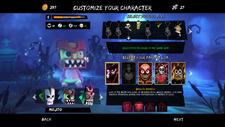 Full Mojo Rampage (EU) Screenshot 8