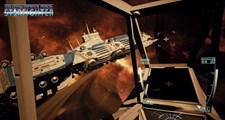 CDF Starfighter Screenshot 5
