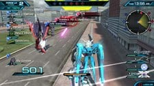 Mobile Suit Gundam Extreme VS-Force (Vita) Screenshot 8