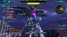 Mobile Suit Gundam Extreme VS-Force (Vita) Screenshot 3