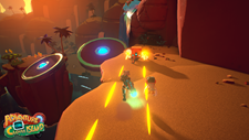 Skylar & Plux: Adventure on Clover Island Screenshot 5
