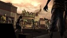 The Walking Dead (PS3) Screenshot 1