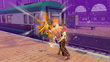 Jojo's Bizarre Adventure: Eyes of Heaven Screenshot 5