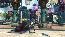 Gravity Rush 2 Screenshot 7