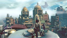 Gravity Rush 2 Screenshot 2