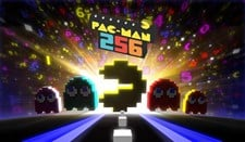 PAC-MAN 256 Screenshot 4