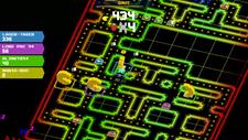 PAC-MAN 256 Screenshot 2