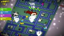 PAC-MAN 256 Screenshot 1