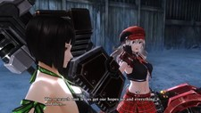 God Eater: Resurrection Screenshot 7