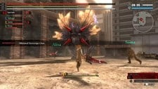 God Eater: Resurrection Screenshot 6