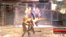 God Eater: Resurrection Screenshot 5