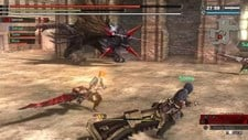 God Eater: Resurrection Screenshot 3