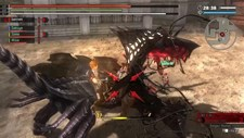 God Eater: Resurrection Screenshot 2