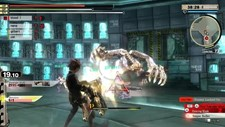 God Eater 2: Rage Burst Screenshot 8