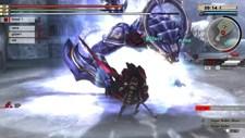 God Eater 2: Rage Burst Screenshot 5
