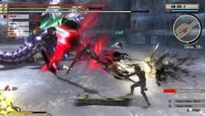 God Eater 2: Rage Burst Screenshot 4