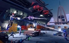 Agents of Mayhem Screenshot 8