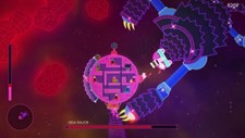 Lovers in a Dangerous Spacetime Screenshot 2