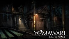 Yomawari: Night Alone (Vita) Screenshot 3