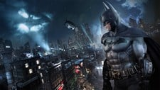 Batman: Return to Arkham - Arkham City Screenshot 1