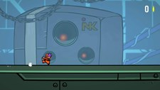 Splasher Screenshot 7