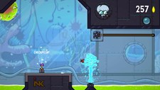 Splasher Screenshot 1