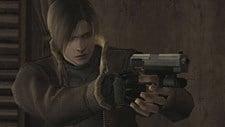 Resident Evil 4 Screenshot 2