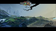 The Banner Saga 2 Screenshot 1