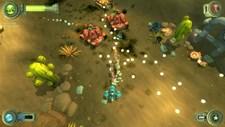 Blue Rider (3D) Screenshot 8