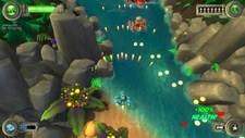 Blue Rider (3D) Screenshot 6