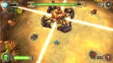 Blue Rider (3D) Screenshot 5