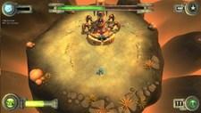 Blue Rider (3D) Screenshot 4