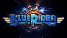 Blue Rider (3D) Screenshot 2