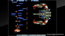 Arcade Archives: Gradius II Screenshot 3