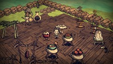 Don't Starve: Shipwrecked Screenshot 5