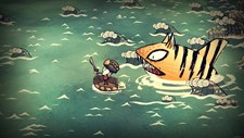 Don't Starve: Shipwrecked Screenshot 1