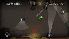 Spy Chameleon Screenshot 3
