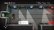 Spy Chameleon Screenshot 2