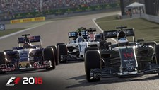 F1 2016 Screenshot 1
