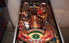 The Pinball Arcade Screenshot 2