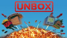 Unbox: Newbie's Adventure Screenshot 1