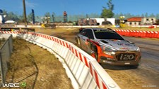 WRC 6 Screenshot 8