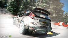 WRC 6 Screenshot 5