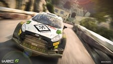 WRC 6 Screenshot 4