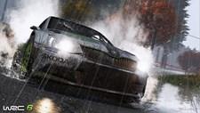WRC 6 Screenshot 2