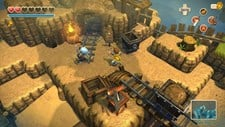 Oceanhorn - Monster of Uncharted Seas Screenshot 3