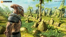 OUTCAST - Second Contact Screenshot 2