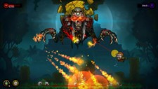 Fury Unleashed Screenshot 1