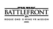 Star Wars Battlefront: X-Wing VR Mission Screenshot 1