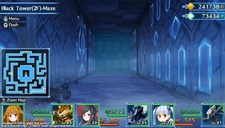 MeiQ: Labyrinth of Death (Vita) Screenshot 6